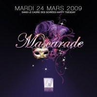 Mascarade 2