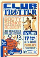 CLUB TROTTER – ITINERANTE DISCOTHEQUE #17/// [Magik Fraki, Mr Toubab & Cucurucho] / Clubbing
