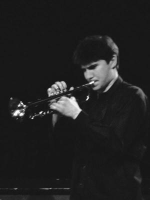 Robin Mansanti trio - Plays Standards