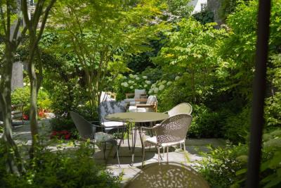 Hôtel Regent's Garden
