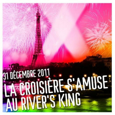 La Croisière s'amuse # Réveillon 2011