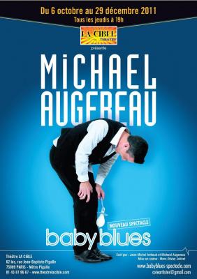 Michael AUGEREAU dans Baby Blues