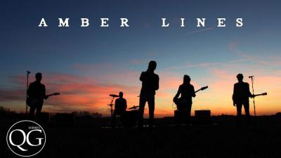 CONCERT AMBER LINES SUR SEINE - INFLUENCE U2