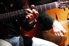 Les apéros Jazz manouche - Concert et Jam session