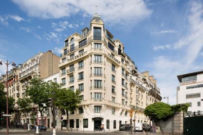 Le Terrass'' Hôtel, version 2015