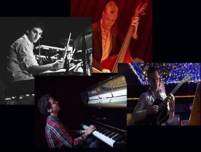 Samuel Tessier Quartet Soirée à thème : Jazz Story from New Orleans to new century
