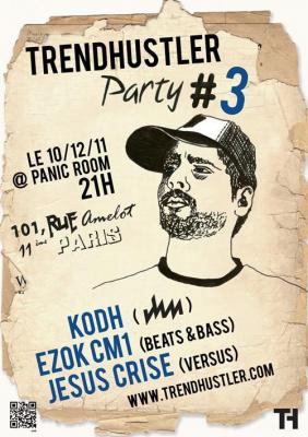 TH(E) PARTY # 3