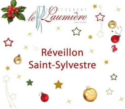 Réveillon Saint Sylvestre 2011