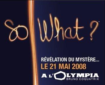 Concert, Soirée, Paris, So What, Micky Green, Stanislas, BP Zoom, Olympia