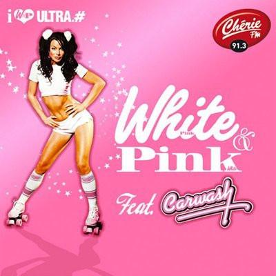 Soirée, Paris,White & Pink, Carwash, Ultra, Concorde Atlantique