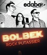 EDABO + BOLBEK