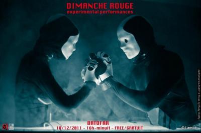 Dimanche Rouge #11
