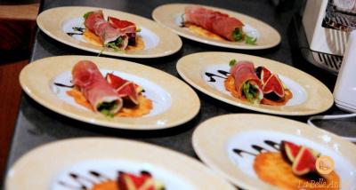 Le week end gourmand des chefs de la belle assiette - Week end cours de cuisine ...