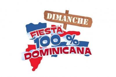 100% Dominicana - Essai Gratuit (+1 Voyage en Rép Dom à Gagner))