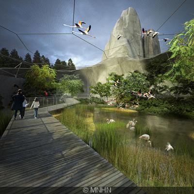 Parc zoologique de Paris : Zoo de Vincennes