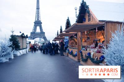 Les March 233 S De No 235 L 224 Paris Sortiraparis Com