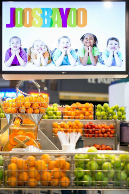 Joosbayoo restauration rapide saine et quilibr e - Cuisine rapide et saine ...