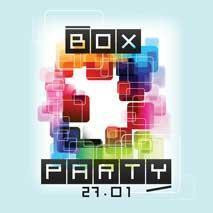 BOX PARTY