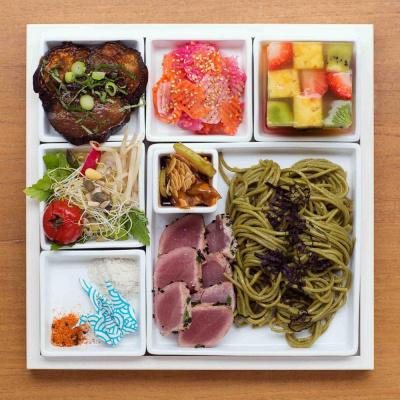 Neobento cuisine sur mesure saine et de qualit - Cuisine saine et simple ...