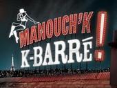 Concert Manouch'K