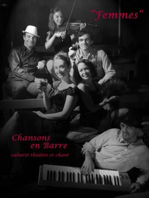 Cabaret théâtre et chant