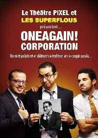 One again Corporation