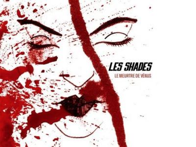 Concert, The Shades, Cabaret Sauvage, Meurtre de Vénus