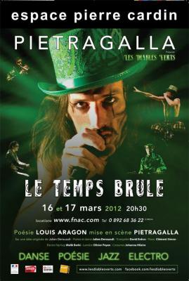 Les Diables Verts, de Pietraggala et Julien Derouault