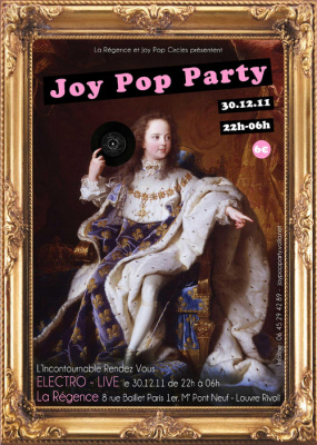 Joy Pop Party