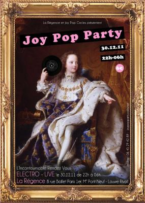 Joy Pop Party
