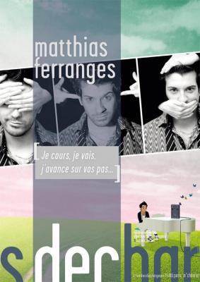Matthias Ferranges