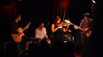 Bugala Quartet