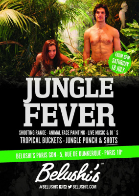 Jungle Fever Party