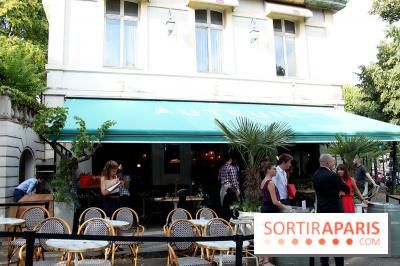 La Brasserie Auteuil