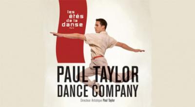 Paul Taylor Dance Company : Les Etés de la Danse