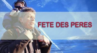 La Fête des Pères à Paris