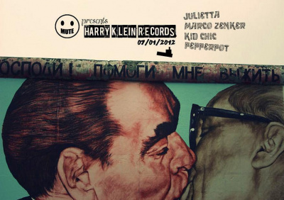 MUTE present: Harry Klein records showcase w/ Julietta, Marco Zenker ...