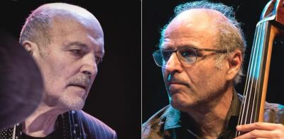 """BENJAMIN MOUSSAY / ALDO ROMANO / MICHEL BENITA - """"SOTTO VOCE"""""""