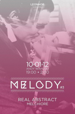 Melody #3