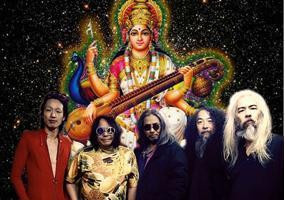 ACID MOTHERS TEMPLE + NOYADES