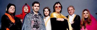 OS MUTANTES + GUEST