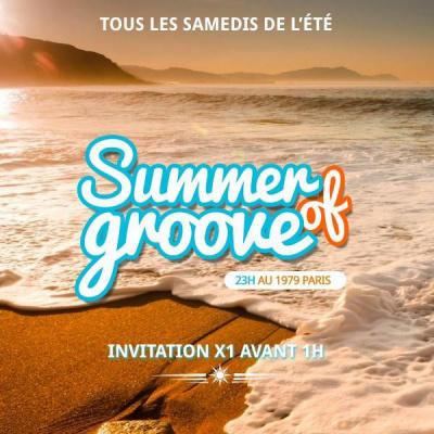Summer Groove