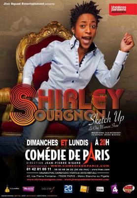 Shirley Souagnon