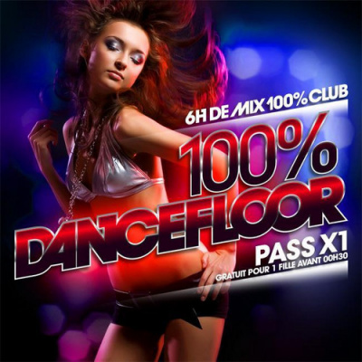 100% DANCEFLOOR (30 Ans de Hits)