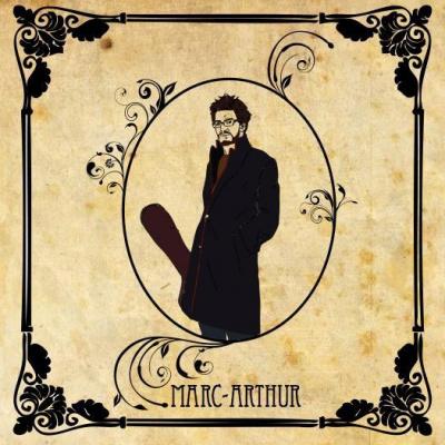 Marc-Arthur en Concert