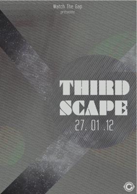 THIRD SCAPE