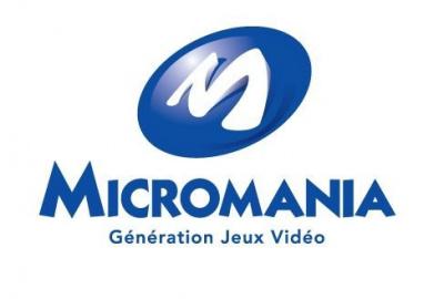 Micromania Games Show 2009 à la Grande Halle de la Villette