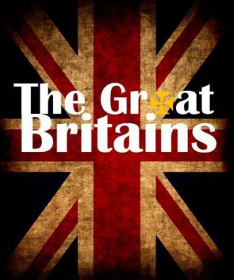 Concert rock - The Great Britains