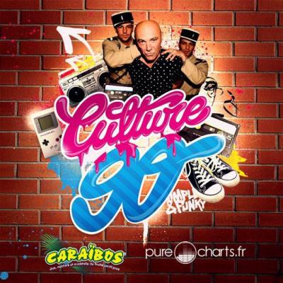 CULTURE 90 invite CORTI
