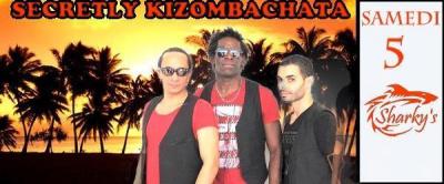 Secretly KIZOMBACHATA & clubbing